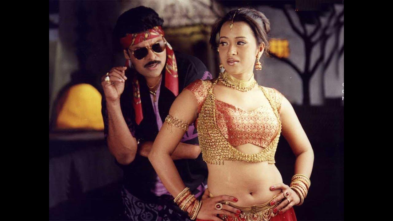 Abbo Nee Amma Goppade Full Video Song - Anji ... - YouTube