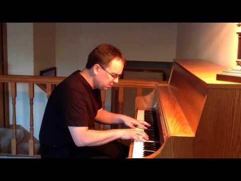 Turn Turn Turn (arranged by David Lanz) played by Brian Keenan