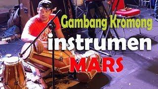Gambang Kromong Instrumen Mars Disco betawi