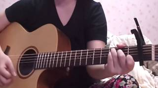 Haven-say something(Cover)