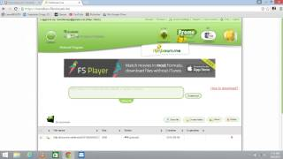 How to download torrent files with direct download using IDM