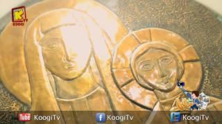 احلى سيلفي - حلقة 24 - كنيسة السيدة العذراء دقادوس (2) - قناة كوچي القبطية الارثوذكسية للاطفال