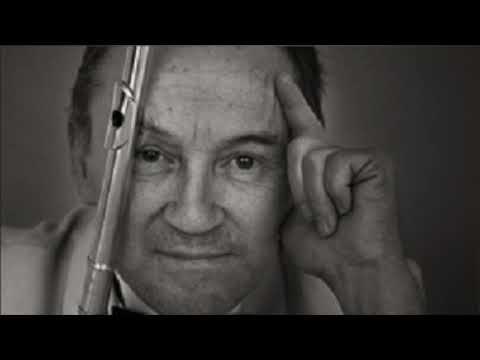 F. Poulenc: Sonata for flute and piano - Alain Marion flute