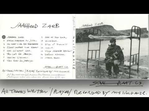 Muslimgauze – Jaagheed Zarb (2008) [FULL ALBUM]