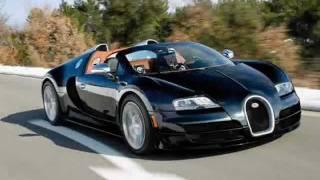 Bugatti Veyron Grand Sport Vitesse Rafale 2012 Videos