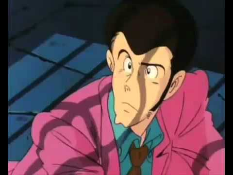 L'incorreggibile Lupin - Sigla Italiana