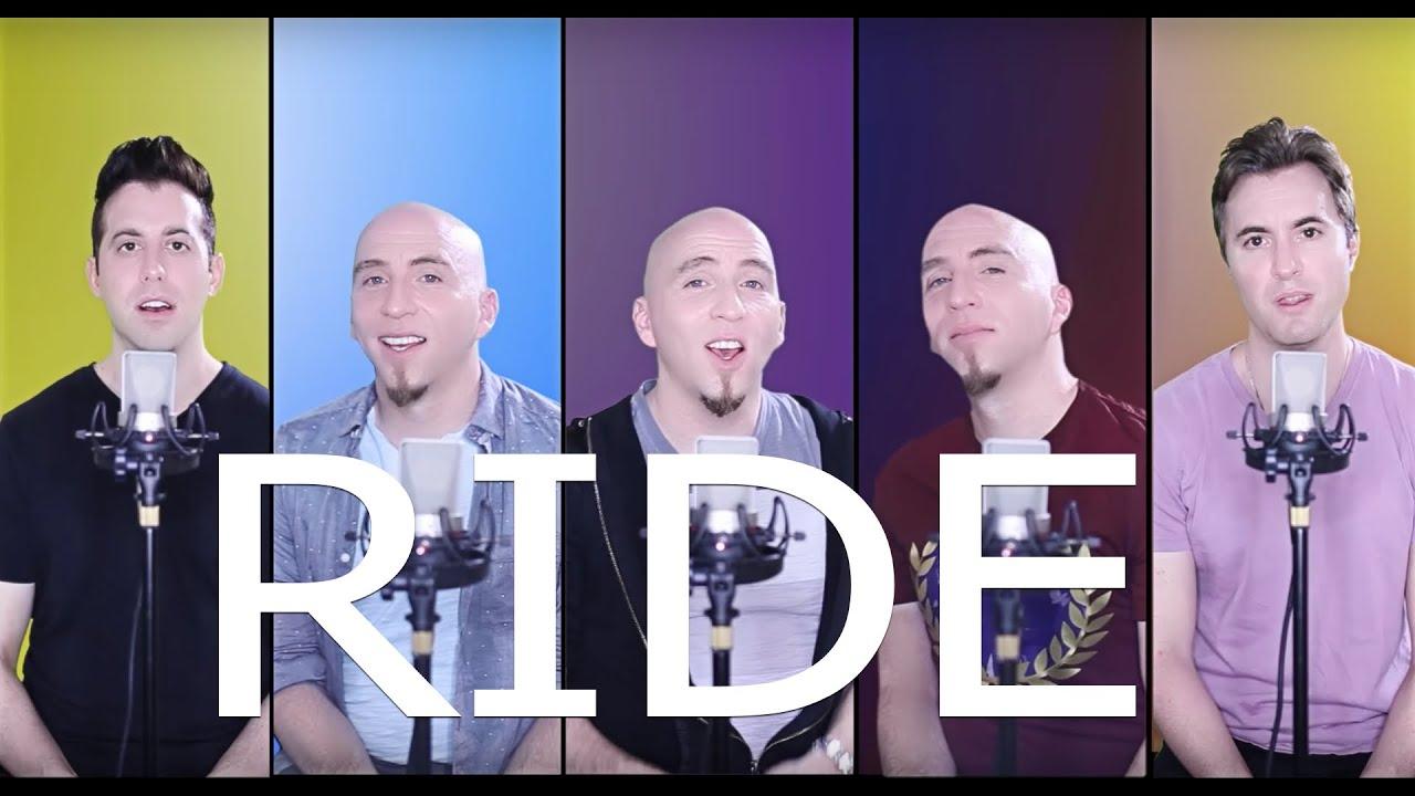 Ride - Twenty One Pilots | VoicePlay | PartWork: Episode 3