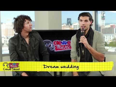 Music Cheat Sheet - For King & Country