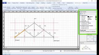 Steel Trusses Design Examples