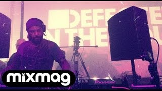 OSUNLADE @ Mixmag Live with DEFECTED