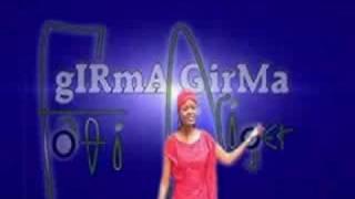 Download Video Faty Niger - Girma Girma - Hausa song MP3 3GP MP4