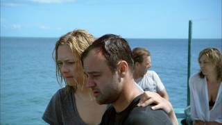 Открытое море: Новые жертвы - Trailer