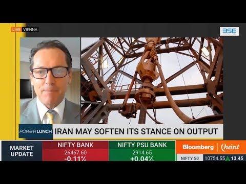 XM.COM - Peter McGuire - Bloomberg - 22/06/2018