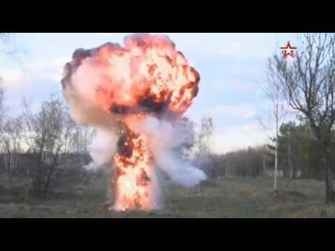 Военные хитрости Великой Отечественной войны Россия, ТК Звезда