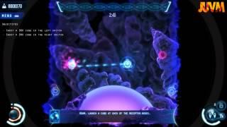Transcripted Alienware Demo