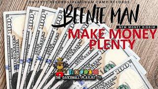Beenie Man - Make Money Plenty (Dancehall 2020)
