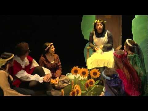 IL DECAMERON - gruppo Teatrolingua - Luxembourg