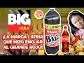 ¡COCA COLA HIZO BERRINCHE! ¿Big Cola desapareció de México?   Caso BIG COLA