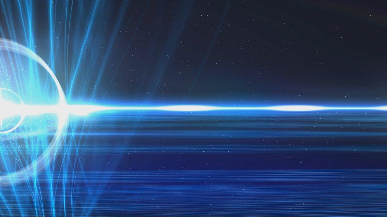 String Of Blue Lights Song : 60fps Dark Blue Strings of Light Halo Effect Motion Background - YouTube