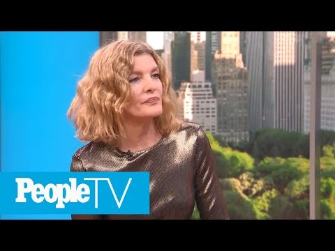 Rene Russo Dishes On Morgan Freeman, Tommy Lee Jones In New Film  PeopleTV  Entertainment Weekly