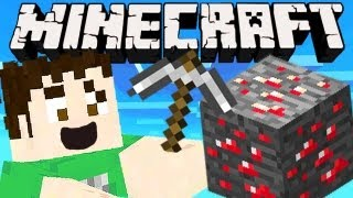 Minecraft - NEW MINERALS
