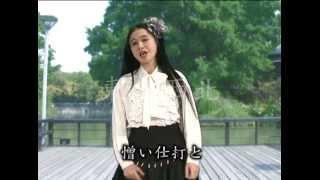 日語歌曲柳ヶ瀬ブルース麗蘭於東南西北攝影棚錄製更多好歌資訊請上東南...