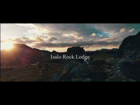 Isalo Rock Lodge - Ranohira, Madagascar (Hannah Lim)