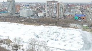МЧС России предупреждает об опасности выхода на тонкий лед