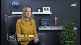 """""""Laimīgs un vesels"""" 13.05.2019"""