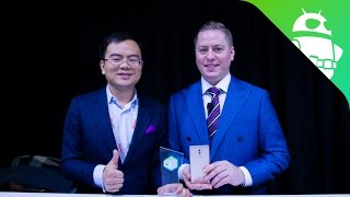 Interview with Honor VP Zack Zhang
