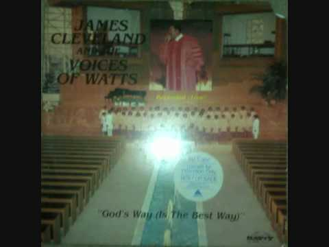 James Cleveland & The Voices of Watts - Sing A Joyous Praise