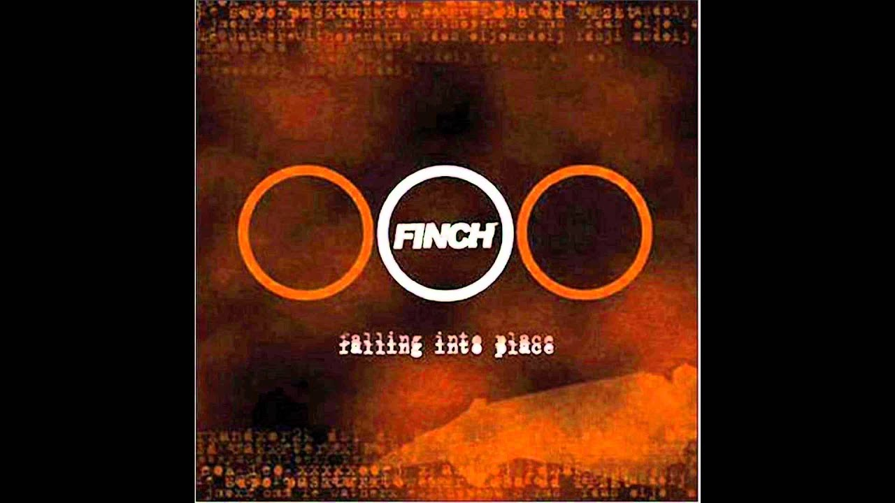 Finch Perfection Through Silence Finch - Perfection Thr...