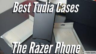 Razer Phone- Best Tudia Cases