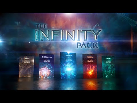 The Infinity Pack: VFX Assets