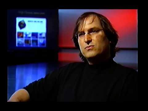 Steve Jobs On Programming Education