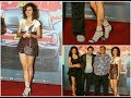 Taapsee Pannu chooses socks with heels, turns out to look disastrous!