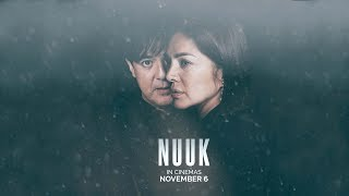 Inside NUUK: Alice and Aga // Alice Dixson