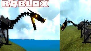 Skele-Wyvern   Dinosaur Simulator ROBLOX