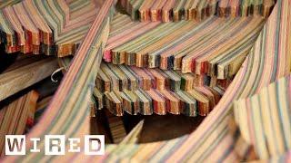 Radiant Rides From Damaged Decks - George Rocha Wired