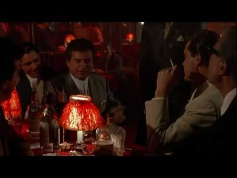 GoodFellas Tommy DeVito
