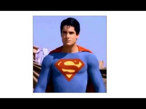 Superboy Theme (Season 1) (1988) (Blinkev Remix 2013) (HQ)