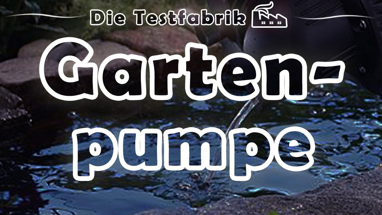 ? gartenpumpe test – ? top 3 gartenpumpen im test - youtube