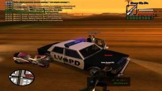 Обычный день полицейского ( 2 сезон 9 серия ) | Samp-RP 04