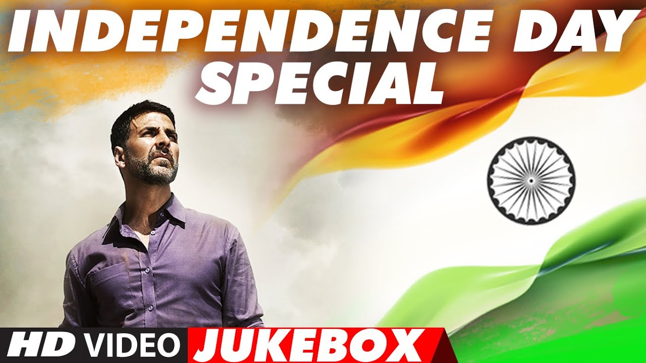 Independence Day Celebrations | Hindi Patriotic Songs | Bollywood-Style Patriotism | Video Jukebox