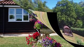 Run Cottage, Alderton Road, Hollesley, Woodbridge  IP12 3RQ