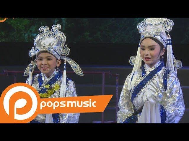 Trích Đoạn Lương Sơn Bá - Chúc Anh Đài   Quách Phú Thành ft Hồng Quyên, Thảo Trâm, Kim Thư