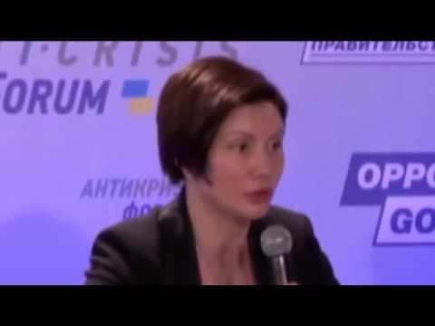 Освобождать Украину начинаем с Харькова Елена Бондаренко - YouTube