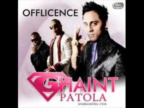 Offlicence - Ghaint Patola