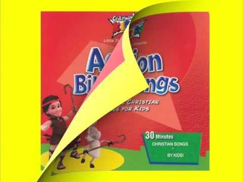 CEDARMONT KIDS - CHRISTIAN KIDS SONGS