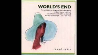 Round Table -  Windy